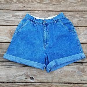 🔥CLOSING MONDAY🔥Vintage Gloria Vanderbilt Shorts